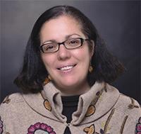 Dr. Katie Kompoliti